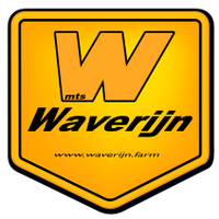 Logo Waverijn